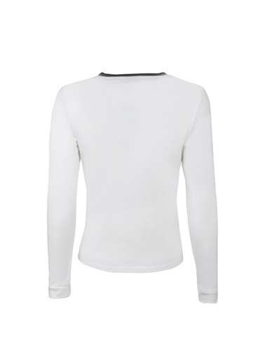 Umbro UMBRO ERKEK SWEATSHIRT UZ2WS1801-002 Beyaz